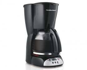 12 Cup Digital Coffee Maker (49465)