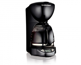 Programmable 12 Cup Coffee Maker (49754)