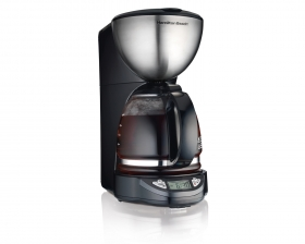 Programmable 12 Cup Coffee Maker (49755)
