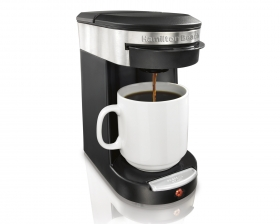 Personal Cup™ One Cup Pod Brewer (49970)