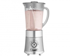 Eclectrics® Sterling All-Metal Blender Wave Action™ (50110)