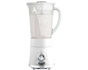 Eclectrics® Sugar (white) All-Metal Blender Wave Action™ (50111R)