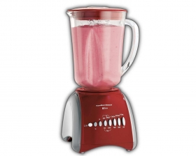 Ensemble™ Red 10 Speed Blender (50233H)