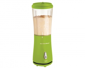 Single-Serve Blender with Travel Lid (51126)
