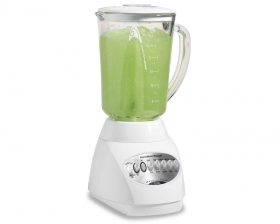 Wave Power®  White 12 Speed Blender (52884WV)