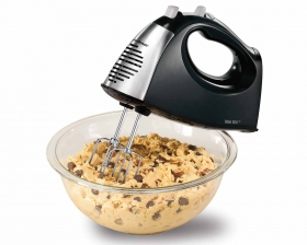 6 Speed Hand Mixer with QuickBurst™ (62641)