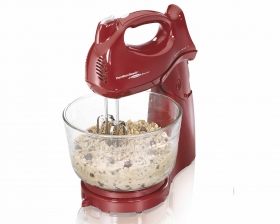 Power Deluxe™ 6 Speed Hand/Stand Mixer (64699)