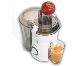 Big Mouth®  Juice Extractor - White (67600)