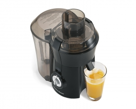 Big Mouth® Juice Extractor - Black (67601)