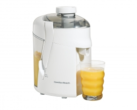 HealthSmart® Juice Extractor - White (67800)