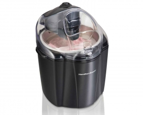 1.5 Quart Capacity Ice Cream Maker (68321)