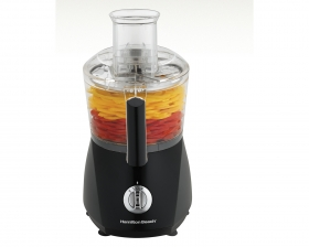 ChefPrep™ 525 Watt Food Processor - Black (70670)