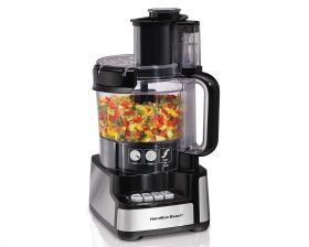 Stack & Snap™ 12 Cup Food Processor (70725)