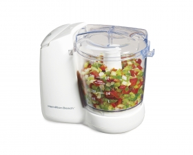 FreshChop™ Food Chopper - White (72600)