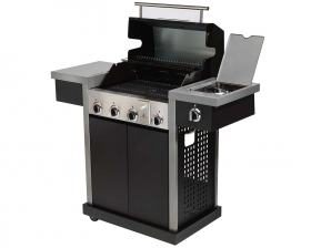 All Outdoor Gas Grills.