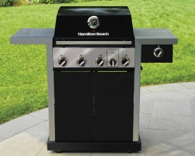 GrillStation™ 5 Burner Gas Grill (84241)