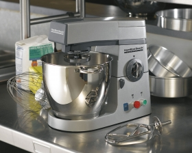 7-Quart Commercial Stand Mixer (CPM700)