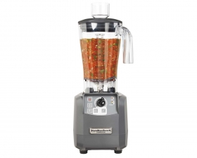 Commercial Quality Blenders.