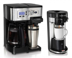 FlexBrew® Coffee Makers.