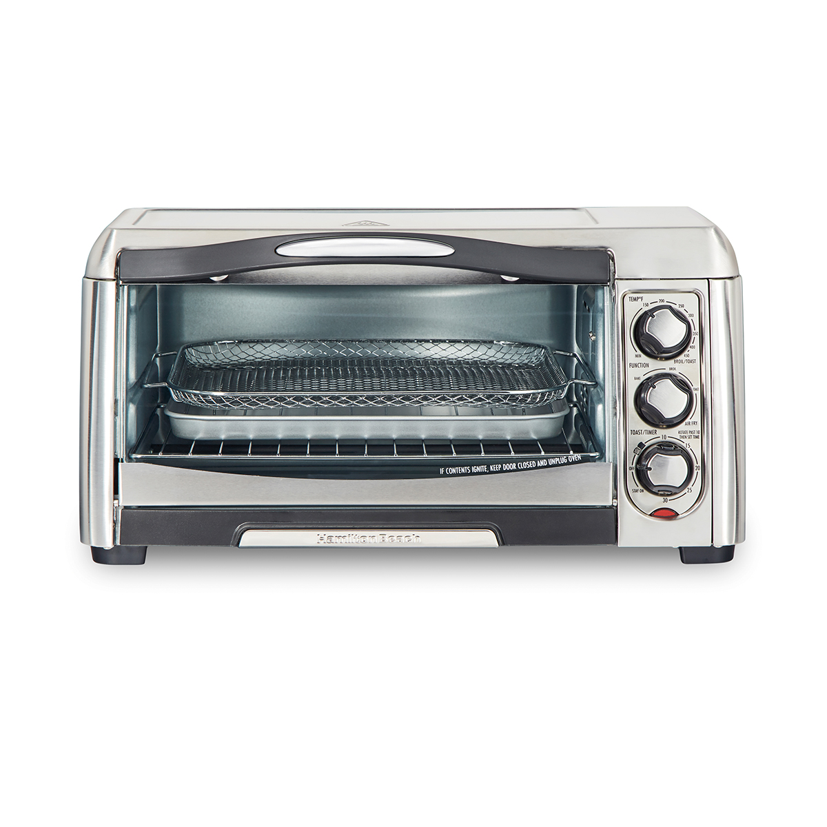 Sure-Crisp™  Air Fry Toaster Oven (31323)