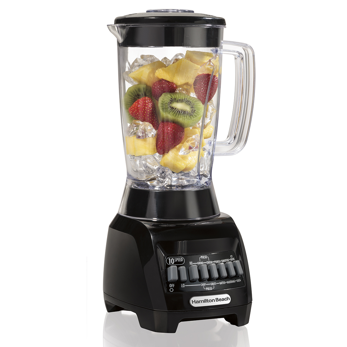 Hamilton Beach® Blender (Black) (50123)