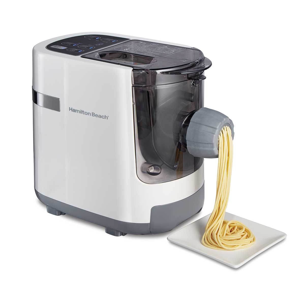 Electric Pasta and Noodle Maker, White, (86650)