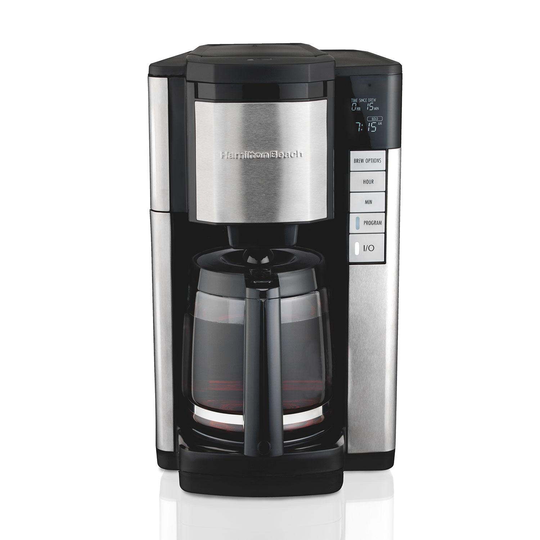 Programmable Easy Access Plus Coffee Maker (46381)