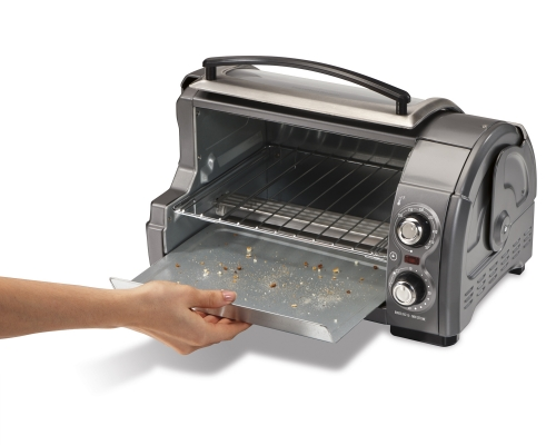 Easy Reach 4 Slice Toaster Oven 31334 Toaster Oven