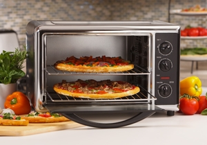 Countertop Oven with Convection and Rotisserie - 31100 - available ...