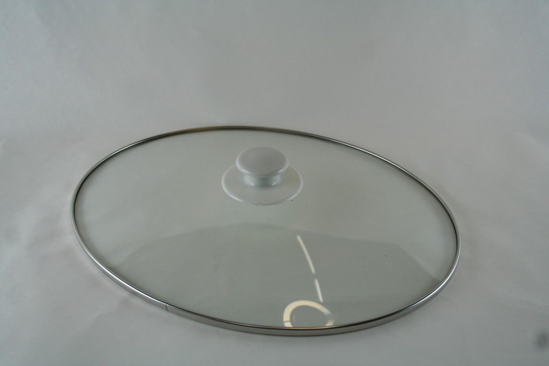 Lid-5.5/6 Qt, Oval