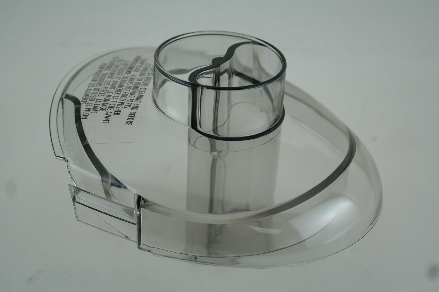 COVER/TOP/67800 J EXTRACTOR