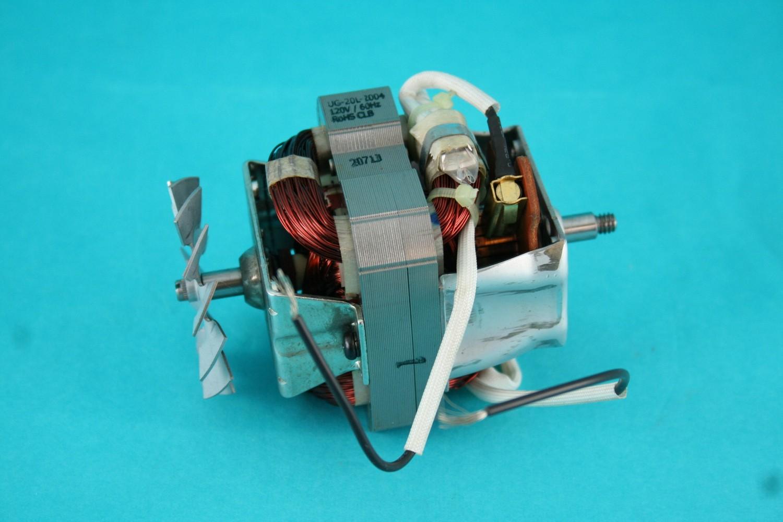 MOTOR & FUSE - HBB908