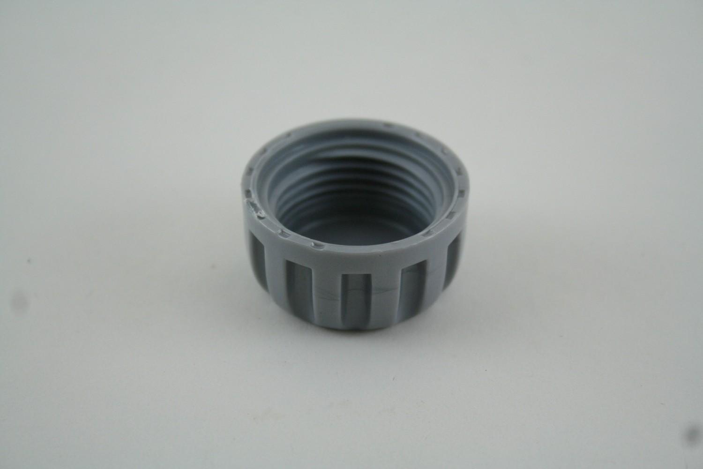 Cap, Spout Silver - 54615