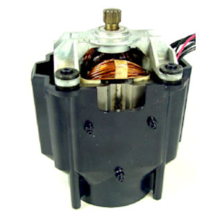 Motor, Complete - HBH650