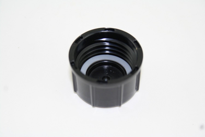 Cap, Black - 52145