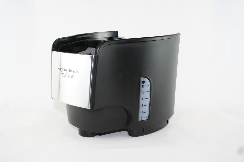 Brewstation Summit  Cup Coffee Maker Water Filter
