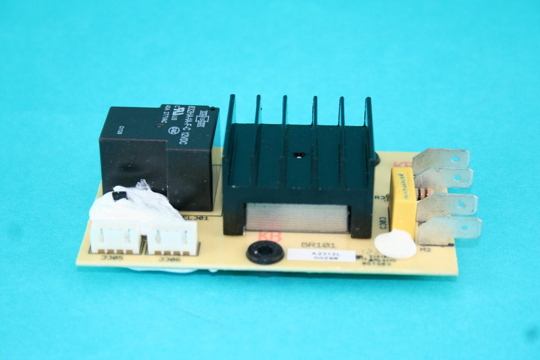 POWER BOARD HBH650/HBF600 120V