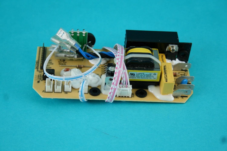 Board PC HBH650