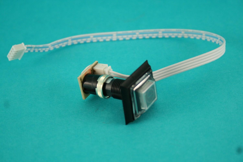 Switch, Power - HBH650