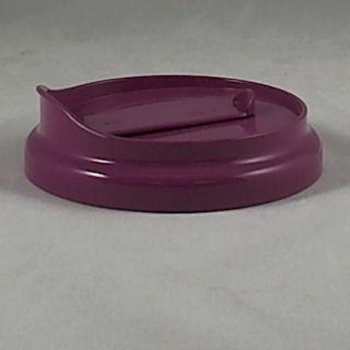 Lid, Purple