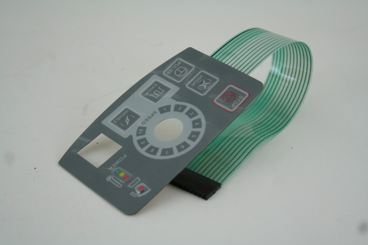 Pad, Touch - HBF600-CE