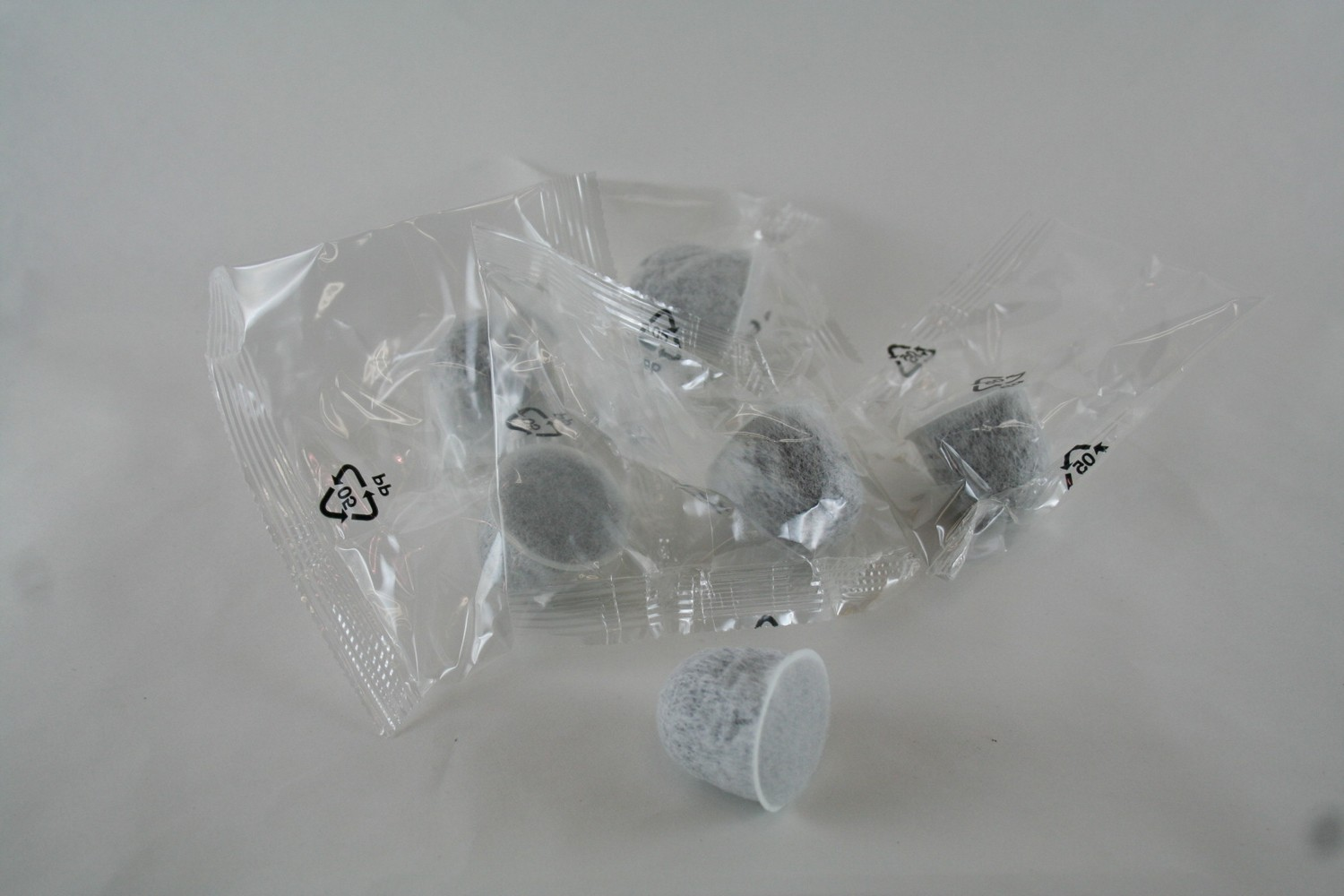 Water Filter Pod 6-Pack
