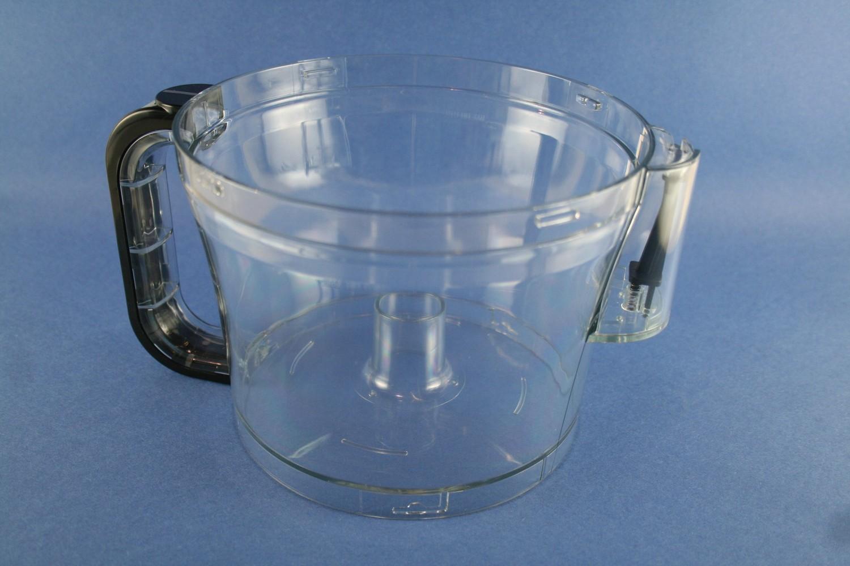 Bowl, Large, Black - 70580