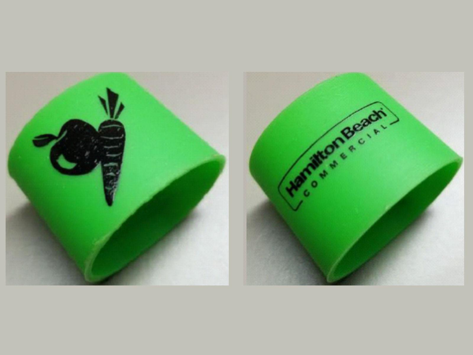 Band, Green (Vegatables)