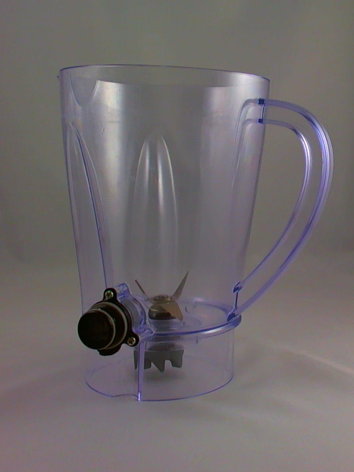 Jar w/ Cutter Assembly, Thick