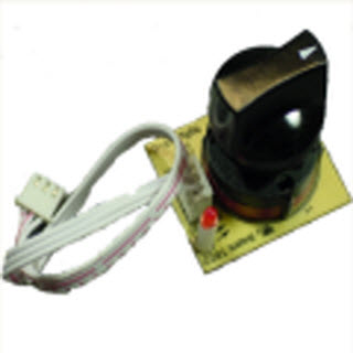 Timer Switch w-Knob & Seal