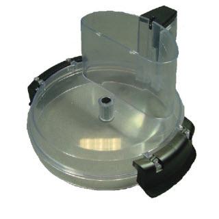 Hamilton Beach Stack Amp Snap 10 Cup Food Processor 70720