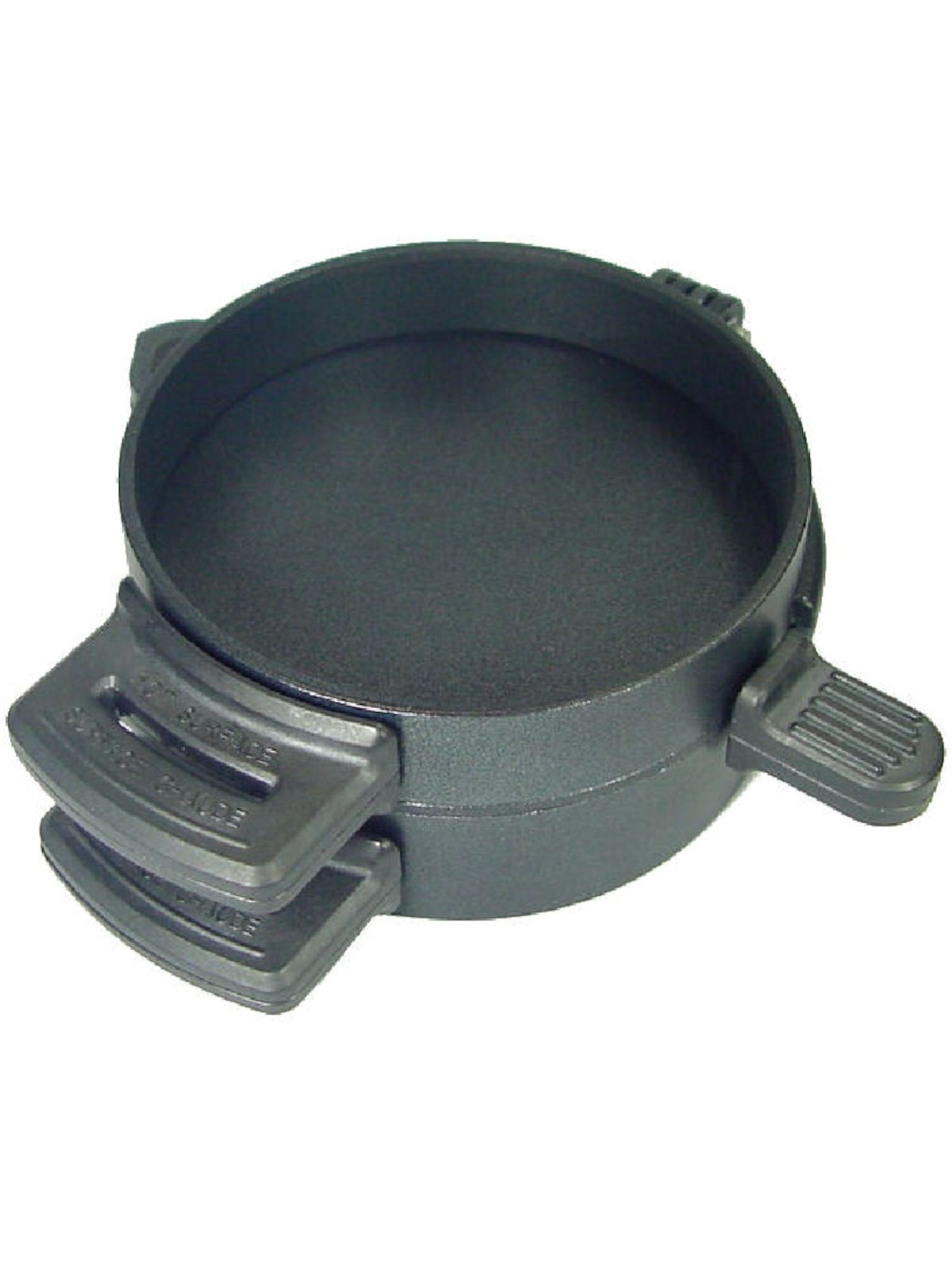 Removeable Ring Assembly