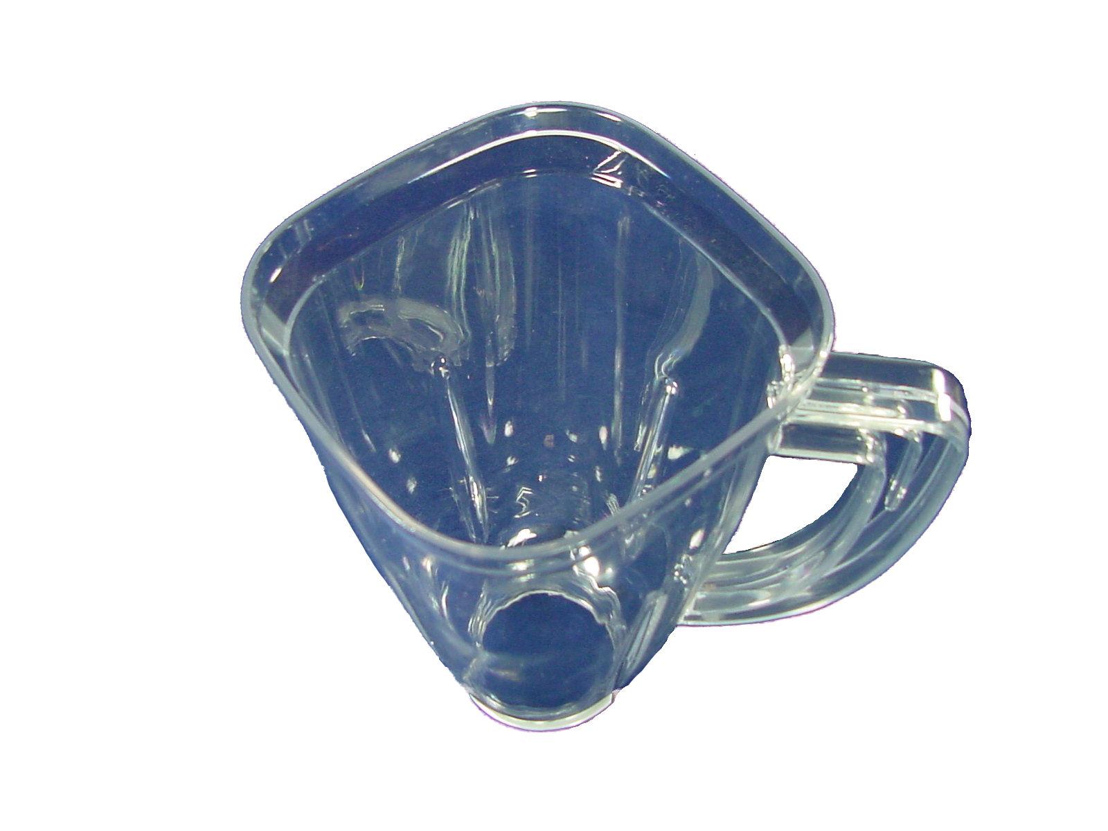 Tritan Jar, 48 oz. - Blender