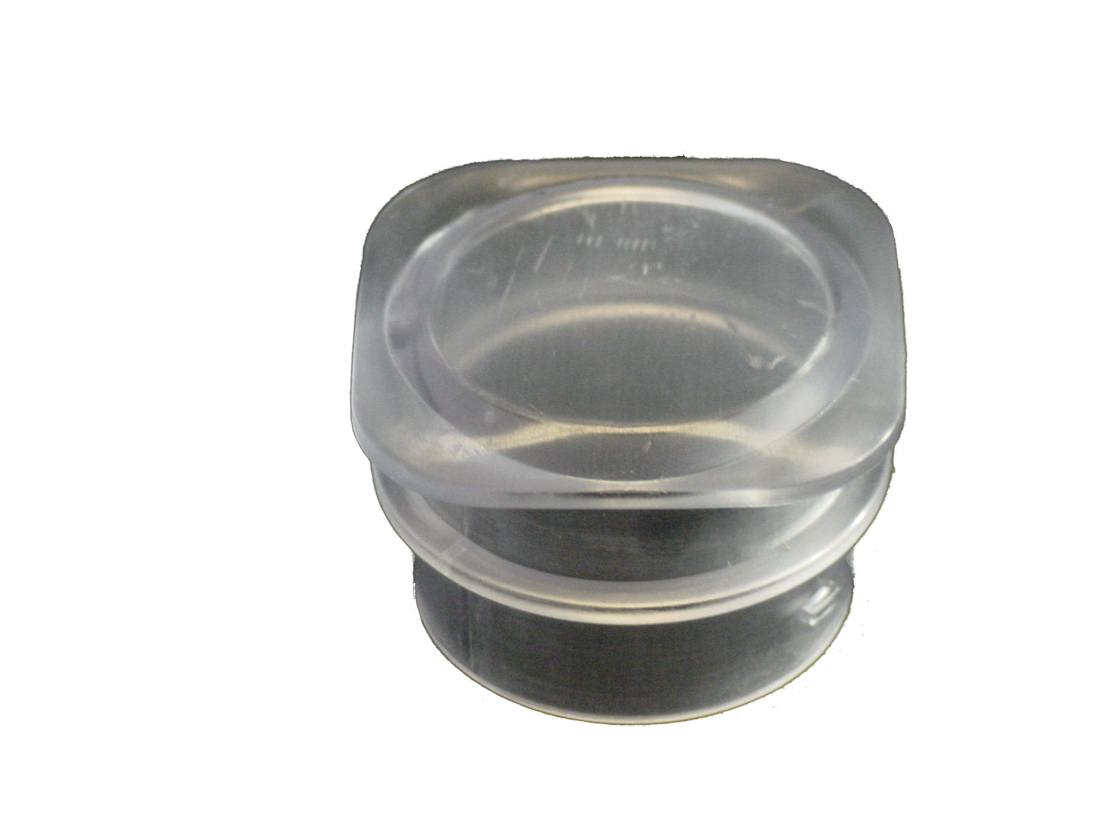 Filler Cap- Tritan Jar-Blender